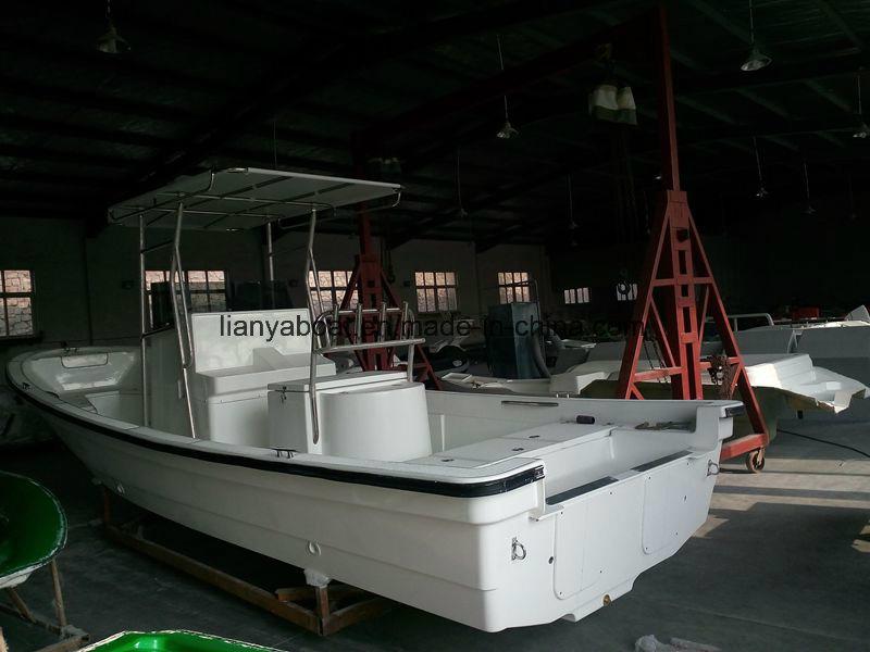 liya panga bateau bateau de p che en fibre de verre de 25 pieds liya panga bateau bateau de. Black Bedroom Furniture Sets. Home Design Ideas
