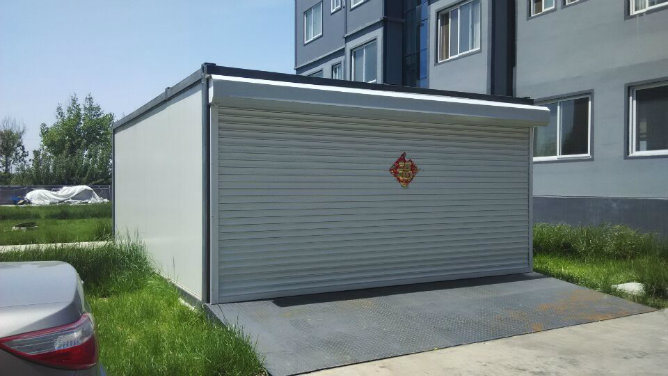 Steel Beam And Steel Structure Carport Zy108 China Carport Steel Struction Made In China Com