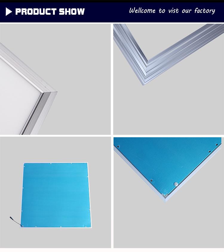 panneau lumineux led de haute qualit 300 600mm led lampe de plafond 30 60 panneau lumineux. Black Bedroom Furniture Sets. Home Design Ideas