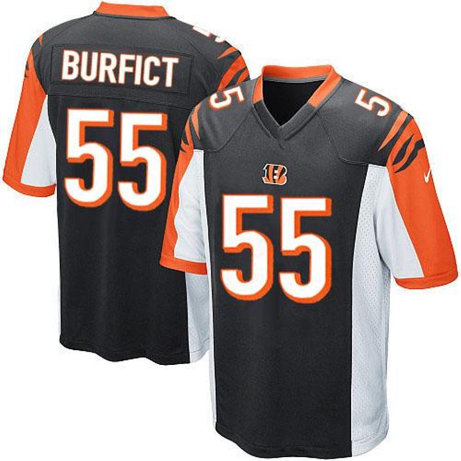 vontaze burfict youth jersey