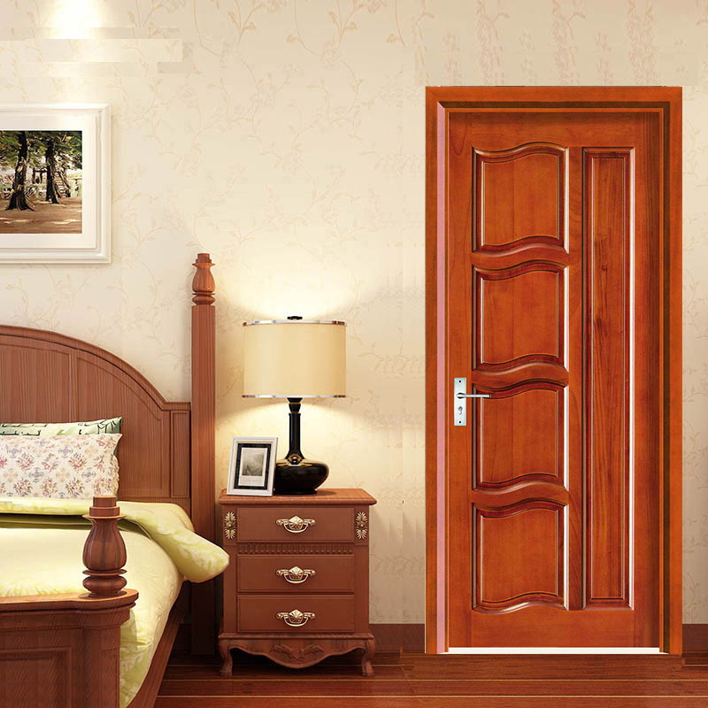 Depending Upon The Type Of Wood You Select, It Can Also Be One Of The Most  Expensive Door Materials.