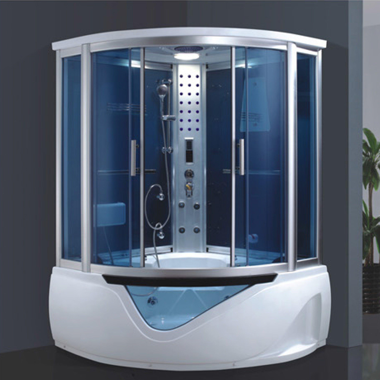 Hydro Massage Steam Shower Cabin China Steam Room Steam Shower Made In China Com