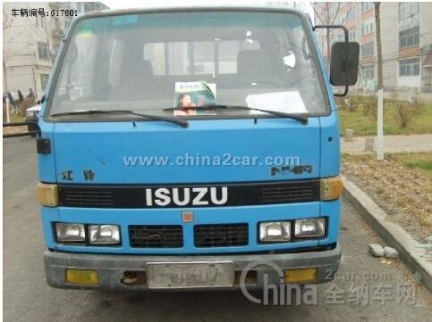 ISUZU NHR/NKR Wiper Motor