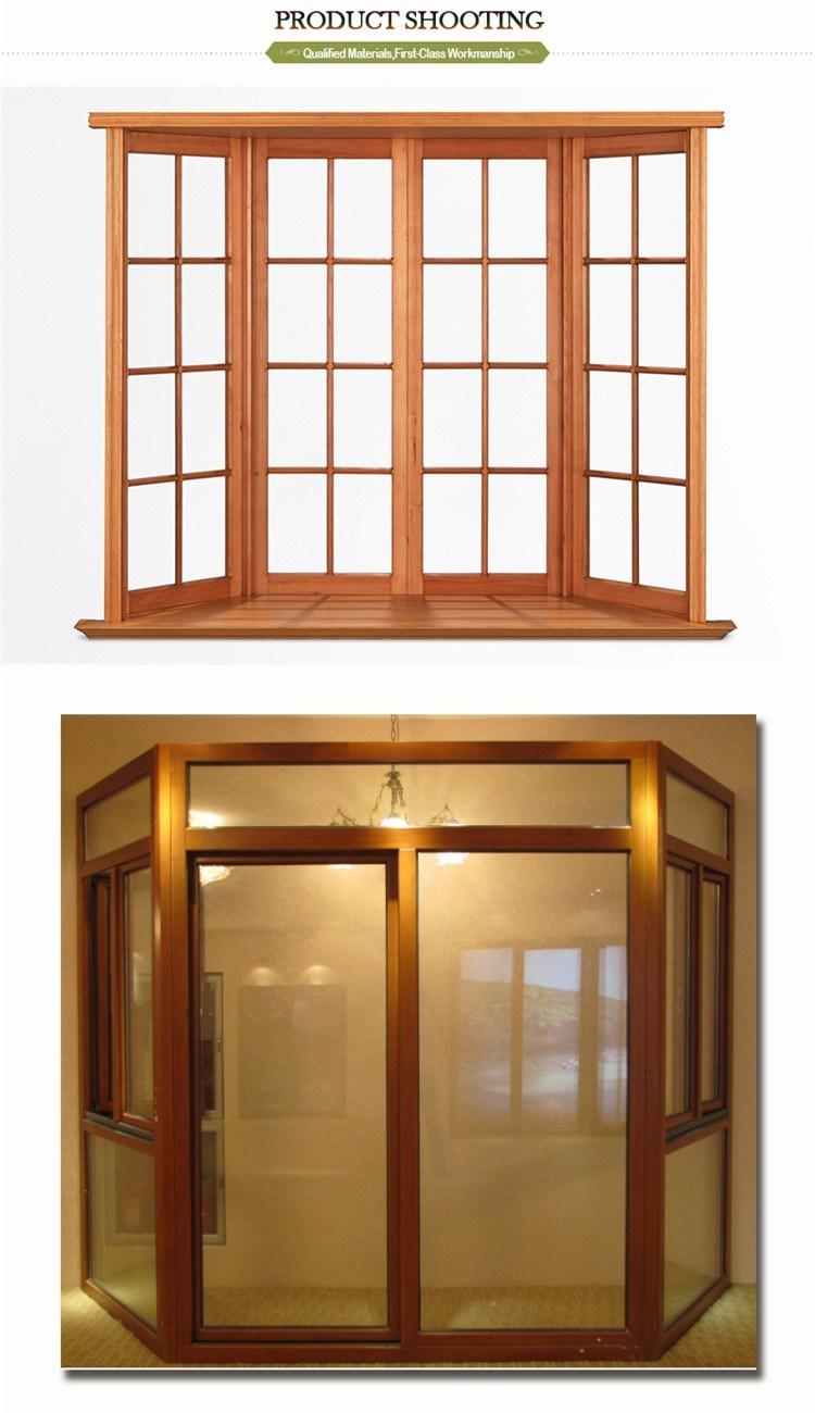 alliage aluminium bay bow fen tre pour la construction r sidentielle salle manger cuisine. Black Bedroom Furniture Sets. Home Design Ideas
