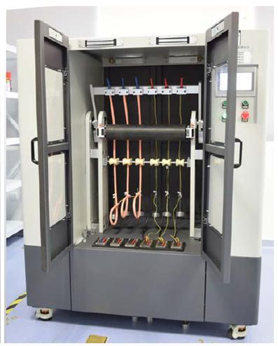 Th-5806 Cable Bending Equipment
