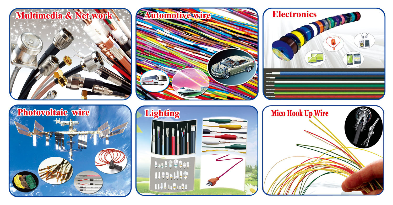 Auto Wire Harness Automotive Cable German Standard Flry A Reach Hooks Our Products Application Areas