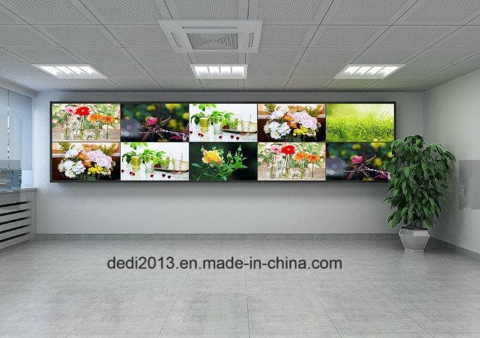 [Hot Item] Dd-55p10 DIY Interactive LED Video Wall