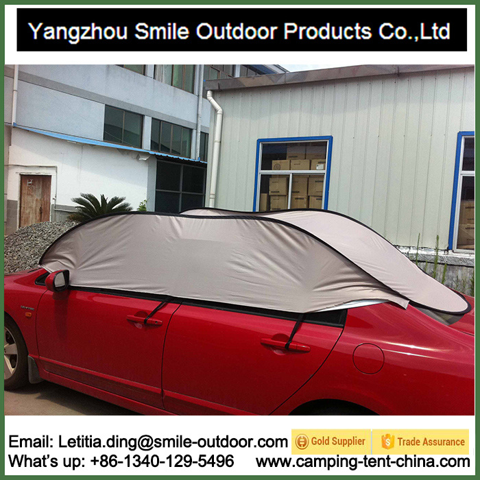 Camping Foldable Pop Up Roof Top Car Sunshade Tent China Tent