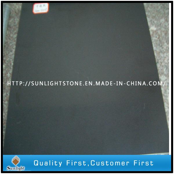 China Geflammte Nat 252 Rliche Granit Stein Bodenbelag