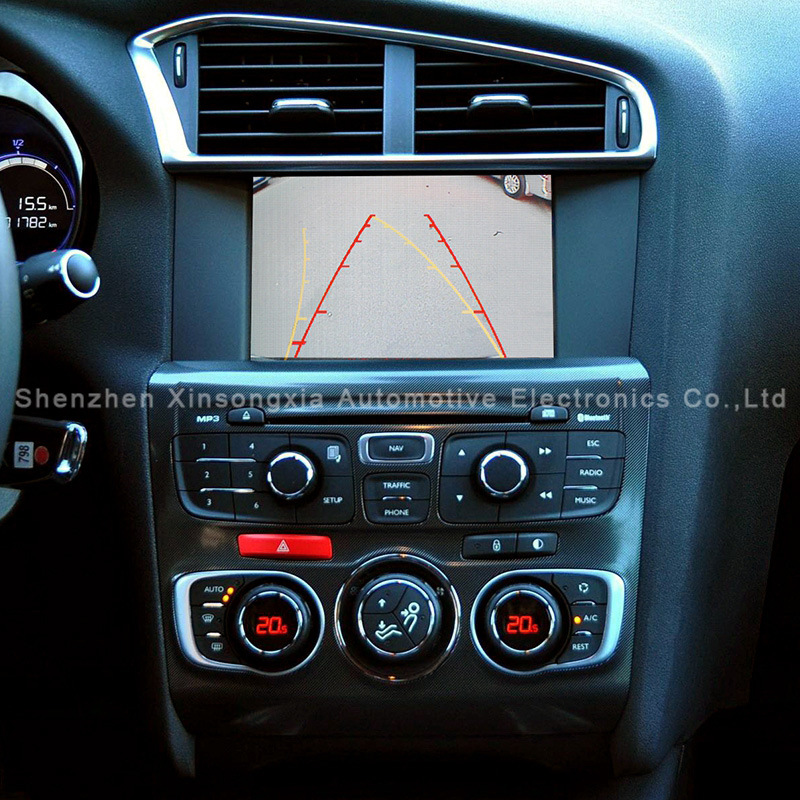 14 automobile gps navigation box per citroen c4l ds5 ds3 c5 peugeot508 2008 llt xtl ver4 0. Black Bedroom Furniture Sets. Home Design Ideas