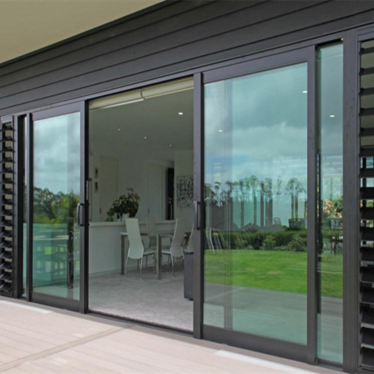 10 Years Warranty Aluminium Casement, 10 Patio Door