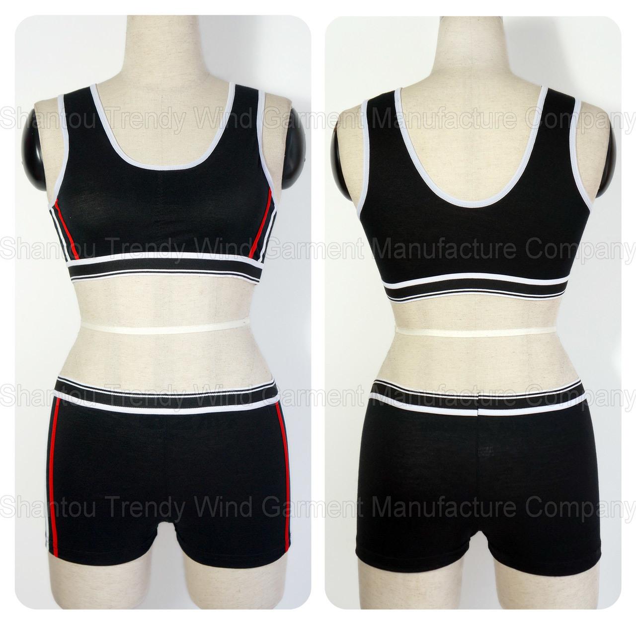 83cebdc46bd Bralette Panty Sports Bra  Genie Bra Babydoll Underwear Push up Bra ...