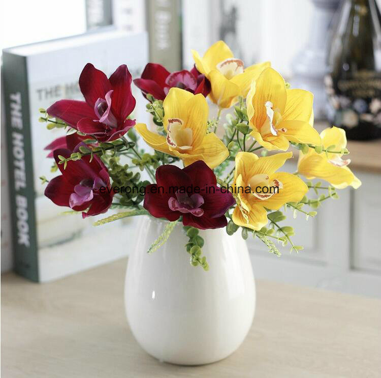 Artificial orchid arrangements centerpieces uk artificial flowers company profile mightylinksfo