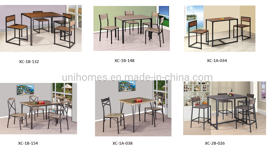 Dining Set For Small Spaces Kitchen 4, B & B Furniture