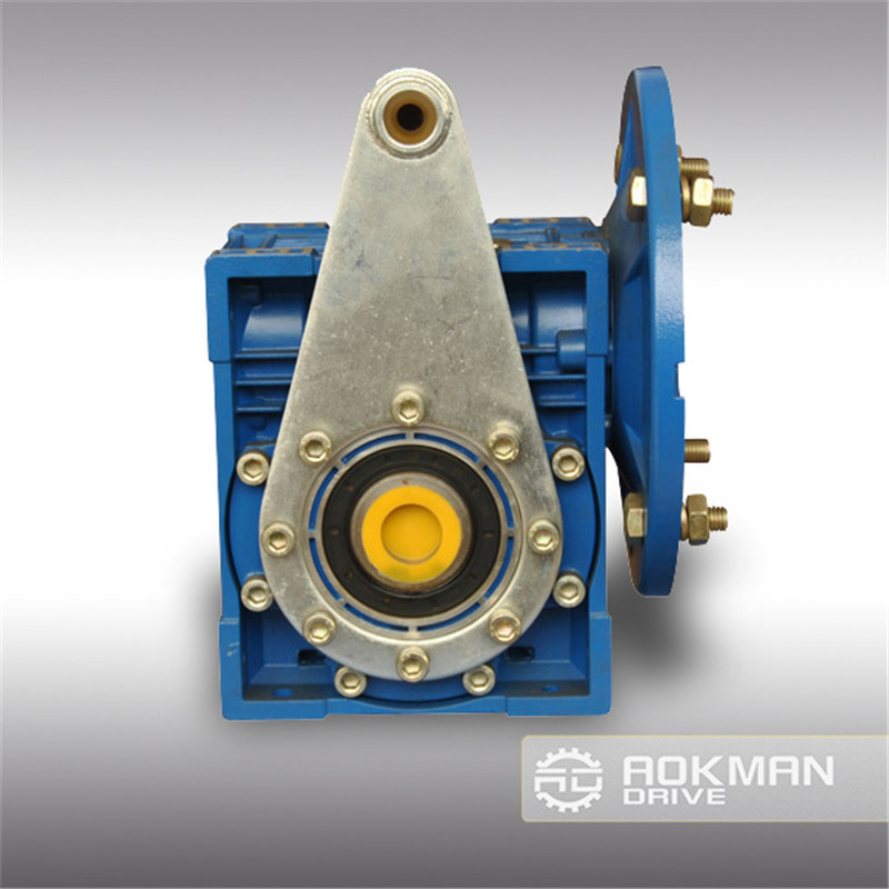 Petit ver ver en aluminium de bo te de vitesses du moteur for Small worm gear motor