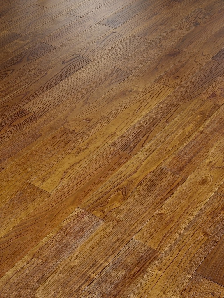 Oak bois bois engineered plancher en bambou oak bois bois for Engineered wood floor 6mm