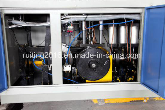 Rtqh-X12 Automatic Middle Speed Coffee Paper Cup Making Forming Machine