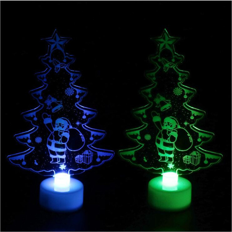 Crystal Christmas Tree Lights Images Gallery