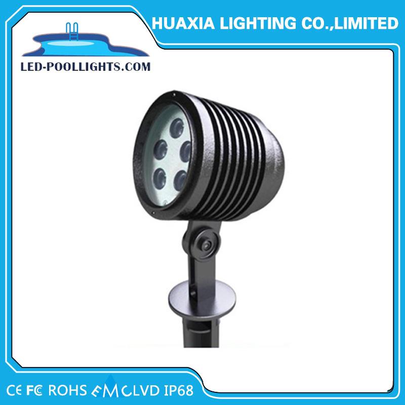 Ip65 jard n de luz led de luz paisaje exterior led 5w 15w Luz led exterior