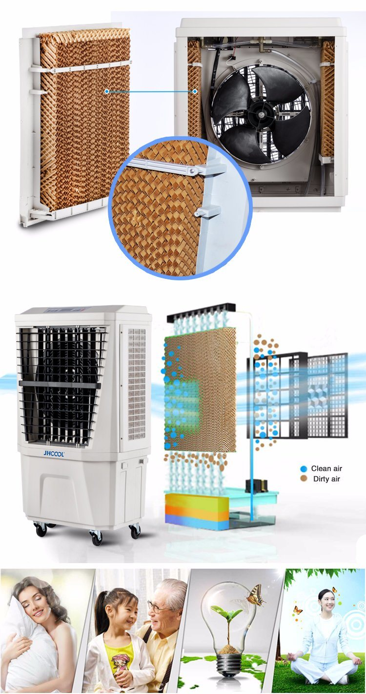 portabel sans compresseur de climatiseur mobile d 39 accueil le plus r cent refroidisseur air. Black Bedroom Furniture Sets. Home Design Ideas