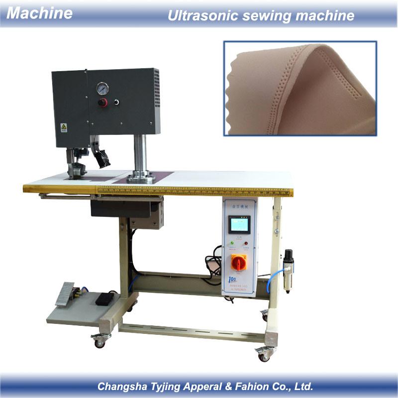 Inalámbrico de ultrasonidos, Relieve, soldadora de coser ...