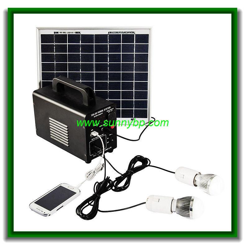 China Port 225 Til 50w Generador De Energ 237 A Solar