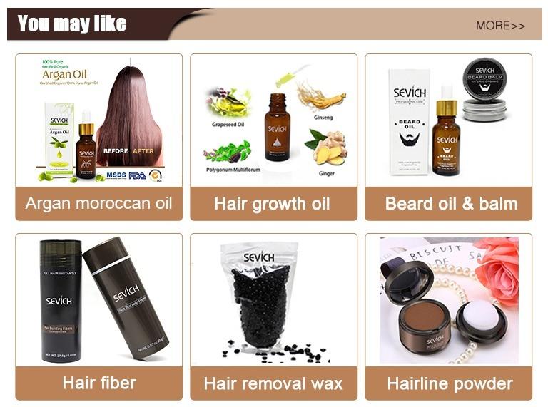 [Hot Item] Private Label Refreshing Nourishing Anti Hair Loss Hair Growth  Shampoo for Men