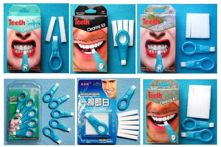 Imprimindo Etiquetas Esponja Melamina Comprimido Ou Kits De