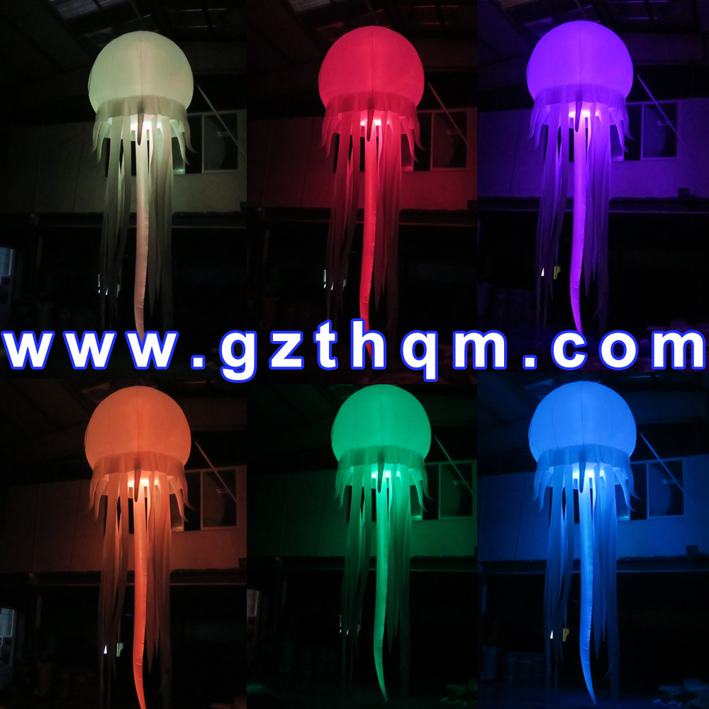 Led lighting inflatable ground balloon for advertisinginflatable service efficient pre sale and after sale service arubaitofo Image collections