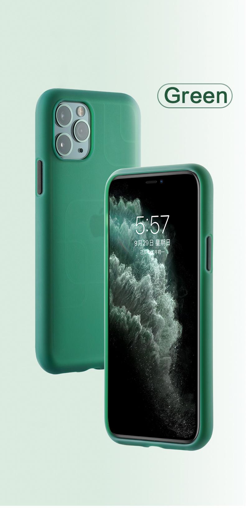 Sancore Iphone11 Pro Pro Max Liquid Silicone Phone Case China Iphone 11 And Liquid Silicone Price Made In China Com