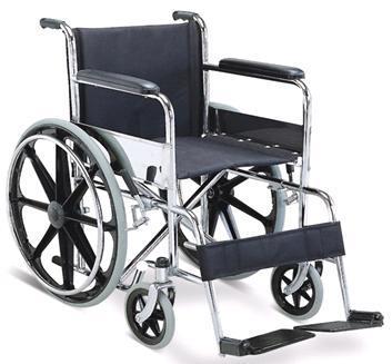 l 39 acier de type conomique en fauteuil roulant hz111 04. Black Bedroom Furniture Sets. Home Design Ideas