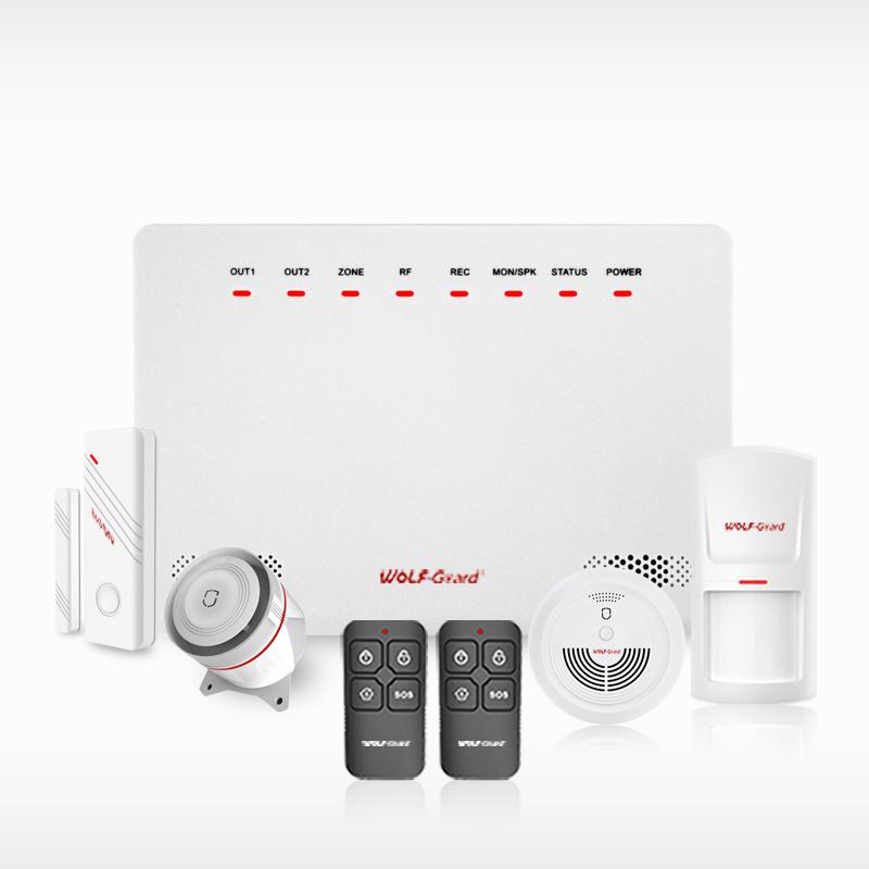 Sistema de alarma gsm auto dial yl 007m3x sistema de - Sistema de alarma gsm ...
