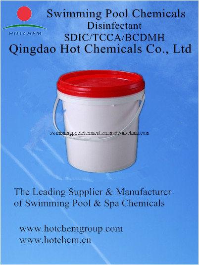 Trichloroisocyanuric Tcca Hcdi002 Trichloroisocyanuric