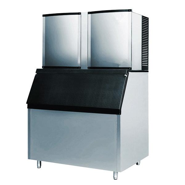 Fabricante de gelo com refrigerador de gua fabricante for Water triturador