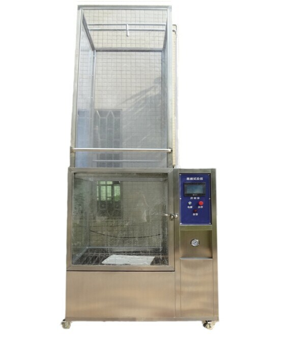 Automatic Climatic Test Chamber Water Shower Test Chamber with IP Grade Ipx5 / Ipx6