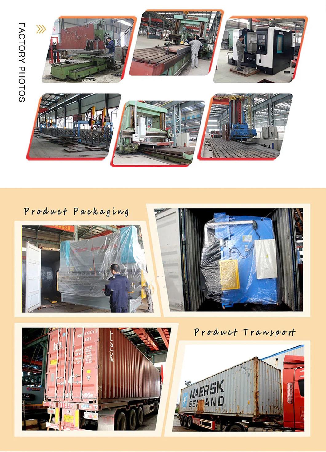 100t Fiberglass Reinforced Plastics Product Hydraulic Press for Composite Materials Molding