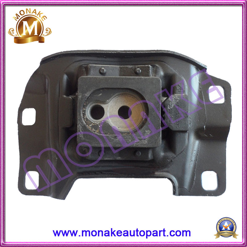 Auto Rubber Parts Engine Motor Mount For Mazda Bff