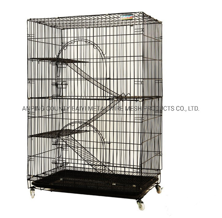 Large Indoor Outdoor Cat Cage And Cat House For Sale China Cat Cage And Cat House Price Made In China Com