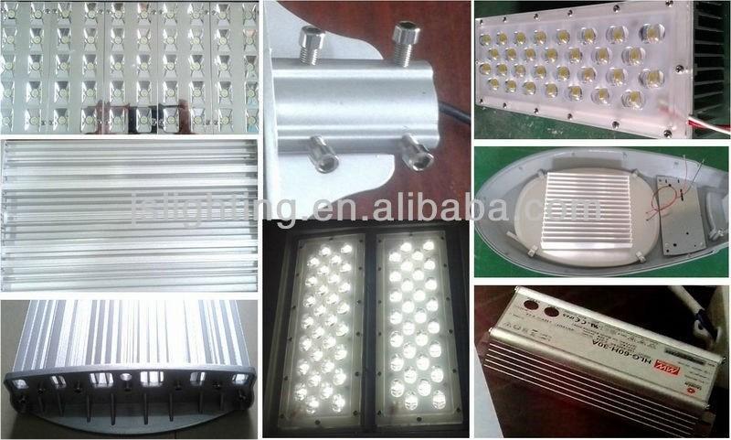 8m 60W Solar LED Street Light (BDSSL-023)