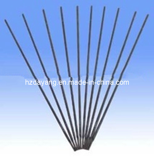 Best Quality From China Aws E8015-C1 Welding Electrode