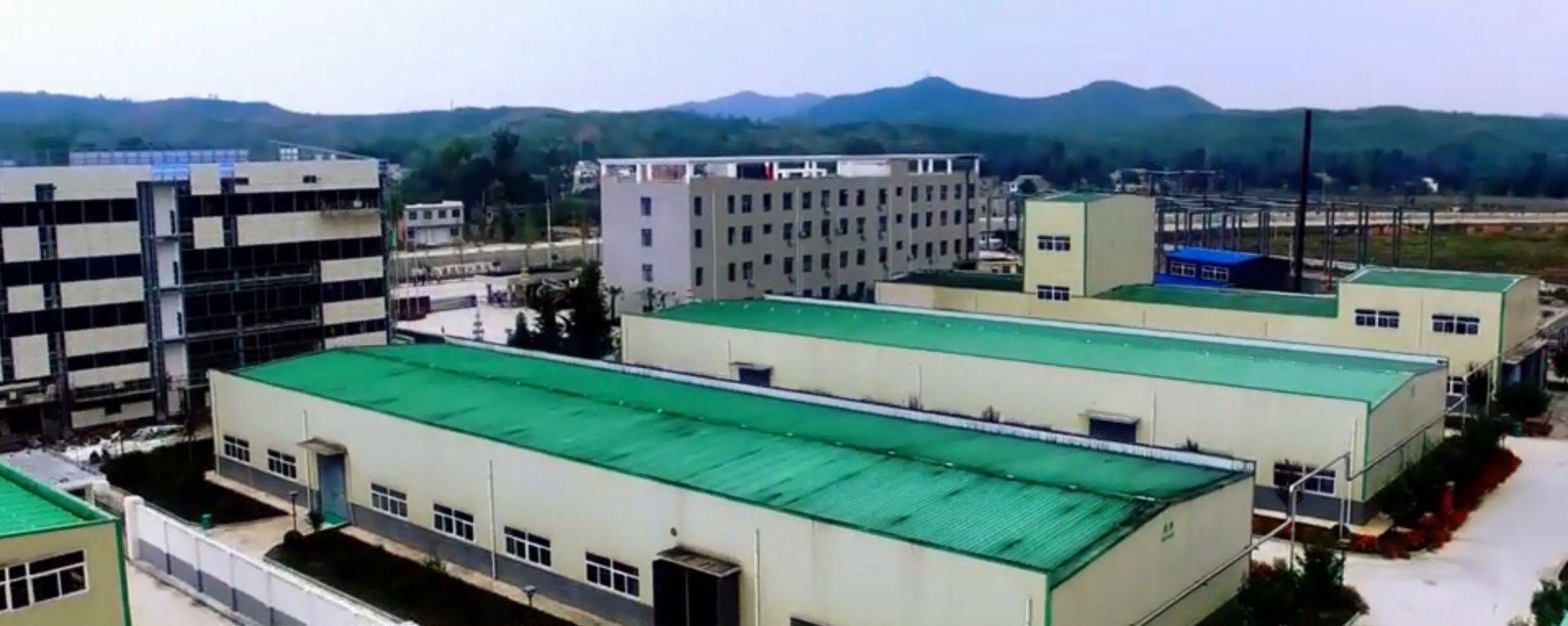 Manufacturer Supply 100% Natural Cortex Dictamni Extract