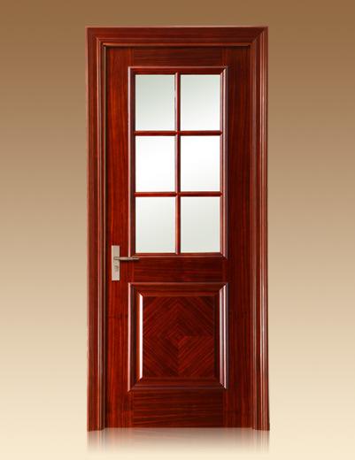 portes en bois solide avec la peinture de placage pour le r sidentiel accueil portes en bois. Black Bedroom Furniture Sets. Home Design Ideas