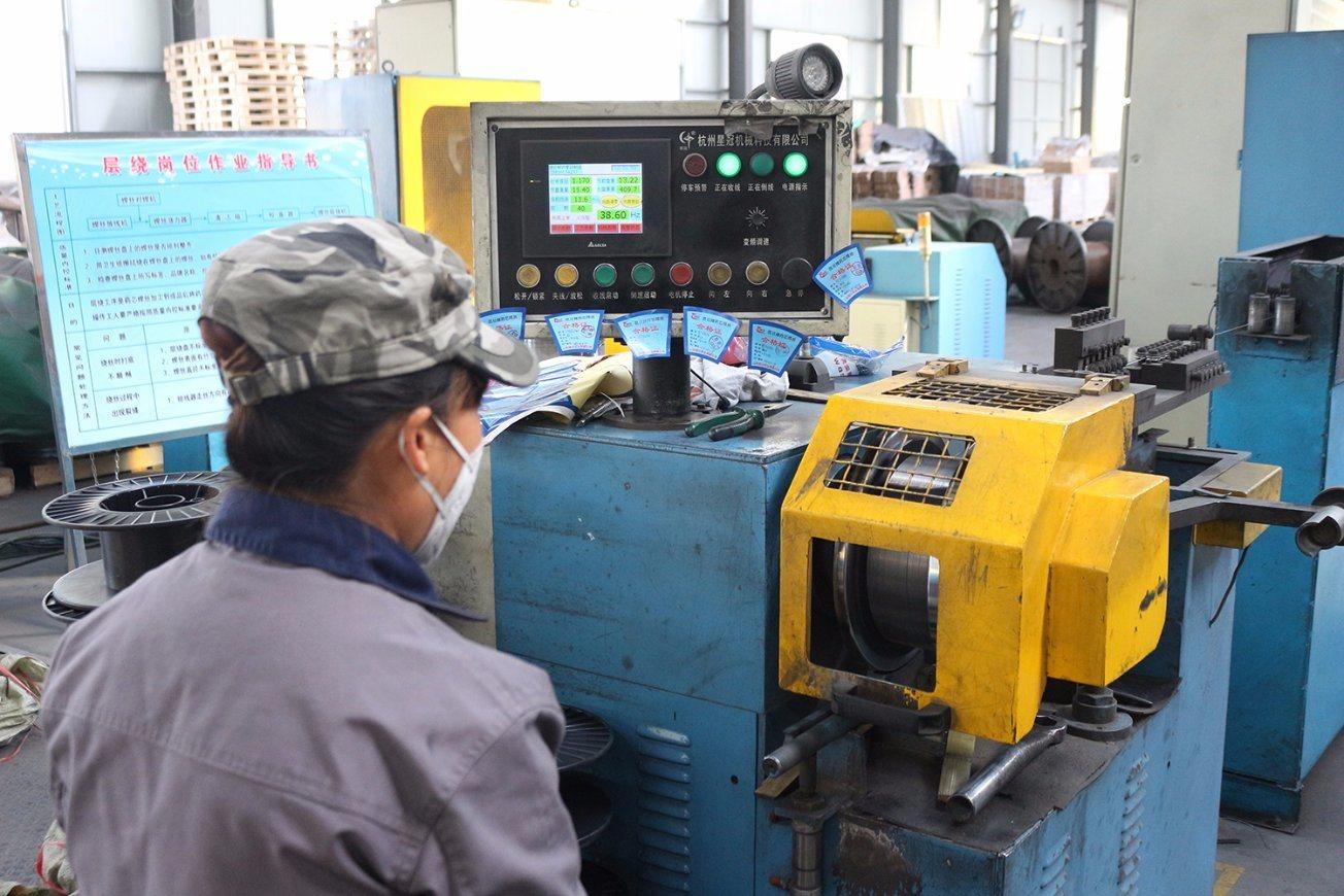 Kd-Er5356 Aluminium and Aluminium Alloy Welding Wire - China ...