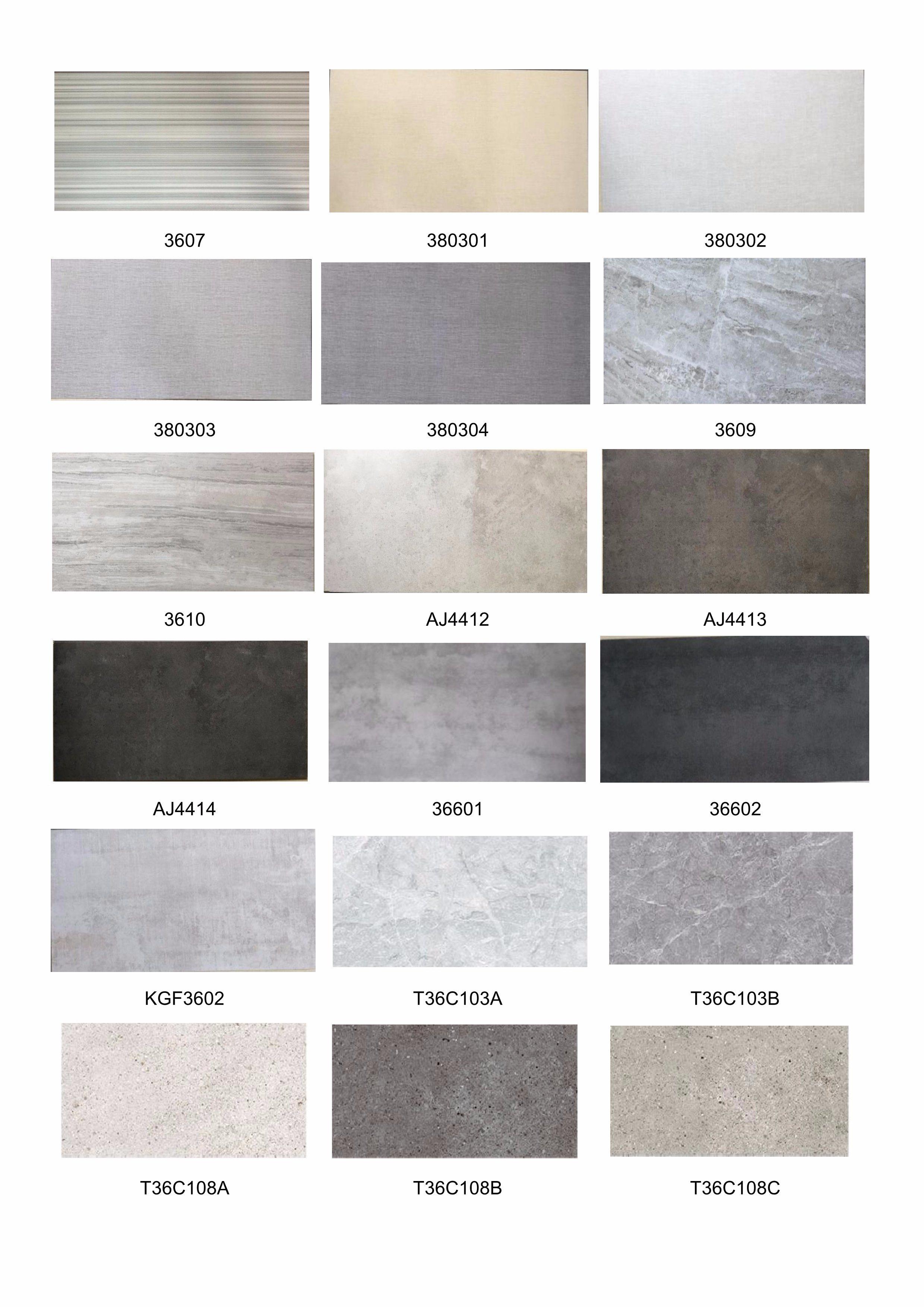 Marble Look Beige Color Ceramic Floor Tile Livingroom Flooring ...