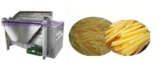 100kg h frites chips de pommes de terre v g tale semi automatique pour la vente 100kg h frites. Black Bedroom Furniture Sets. Home Design Ideas