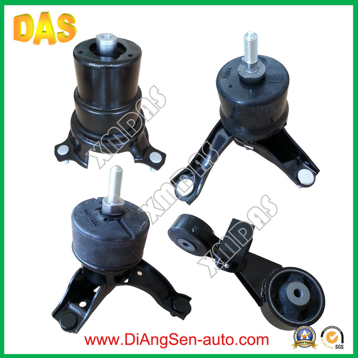 Smart Expo Replace Car Auto Parts Engine Rubber Mounting For 2001 Toyota Corolla Mount Camry 2012