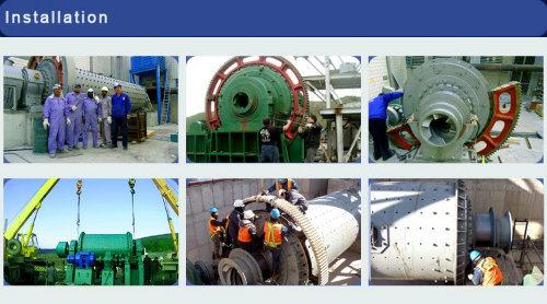 zk brand energy saving ore dressing line
