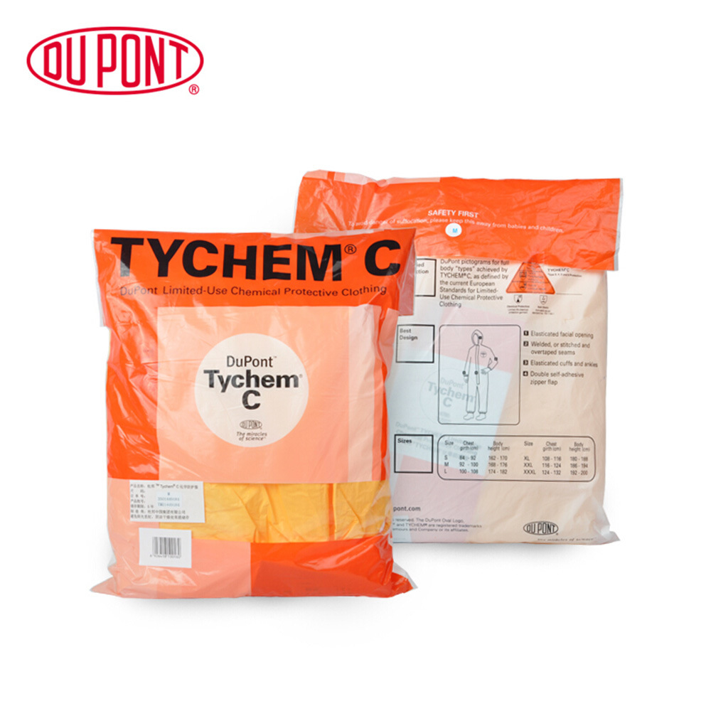 DuPont Tychem C STD CHA5/amarillo
