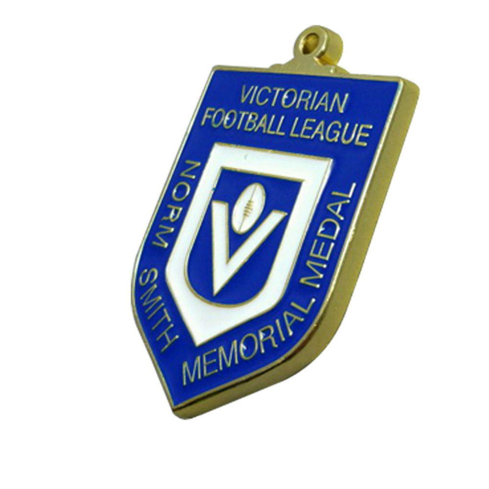 Special Honors Competition Blue Icon Medal