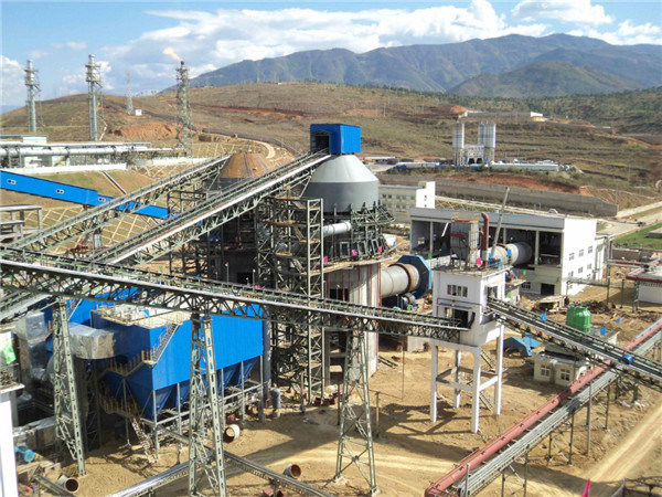 High Capacity Cement Rotary Kiln Machine for Sale